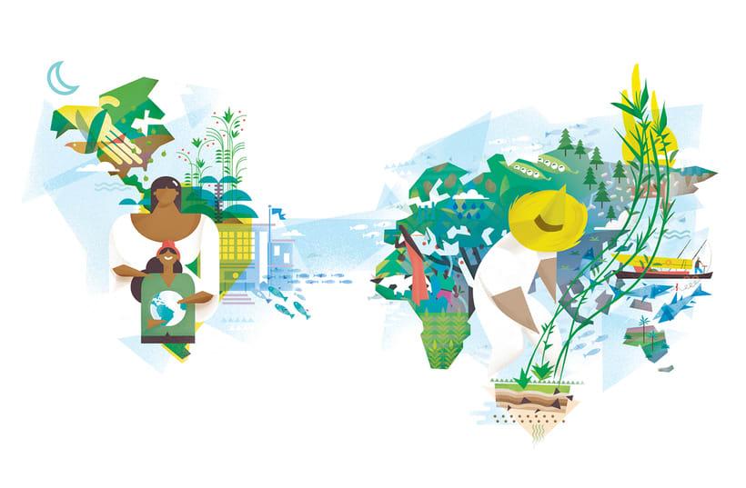FAO: 70 aniversario 6
