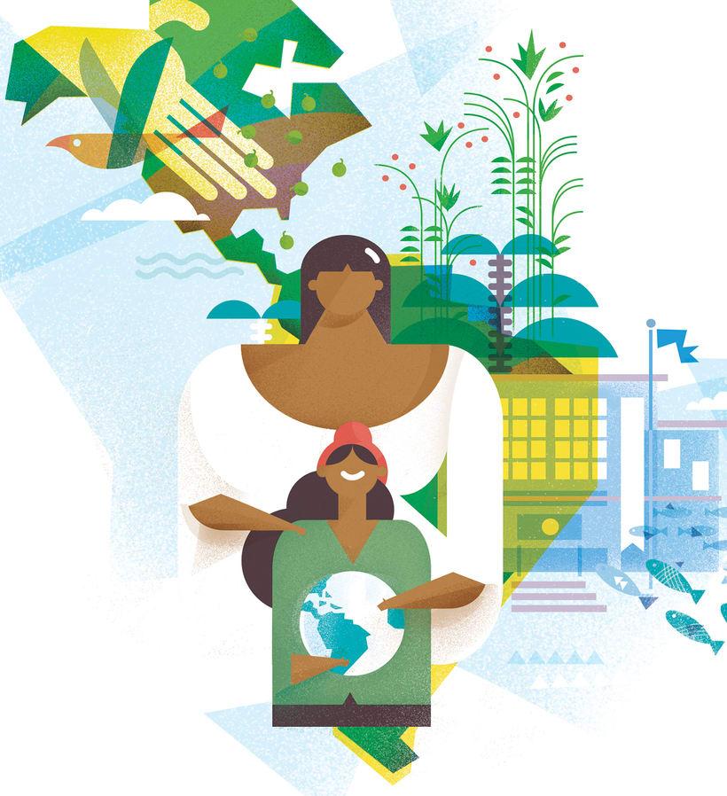 FAO: 70 aniversario 8