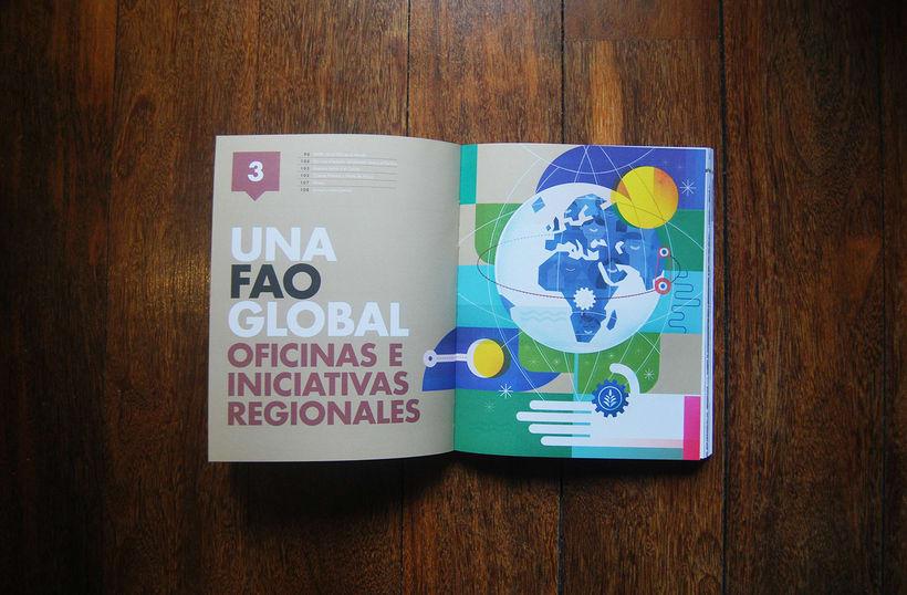 FAO: 70 aniversario 10