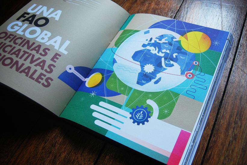 FAO: 70 aniversario 11