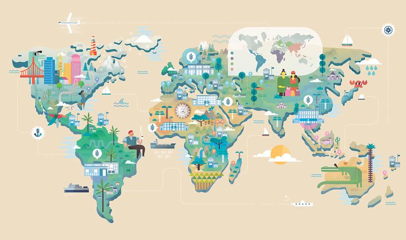 FAO: 70 aniversario 14
