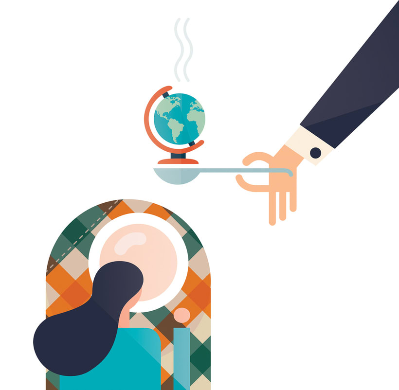 FAO: 70 aniversario 16