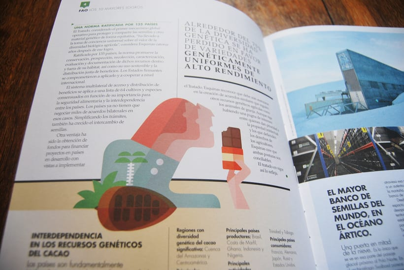 FAO: 70 aniversario 17