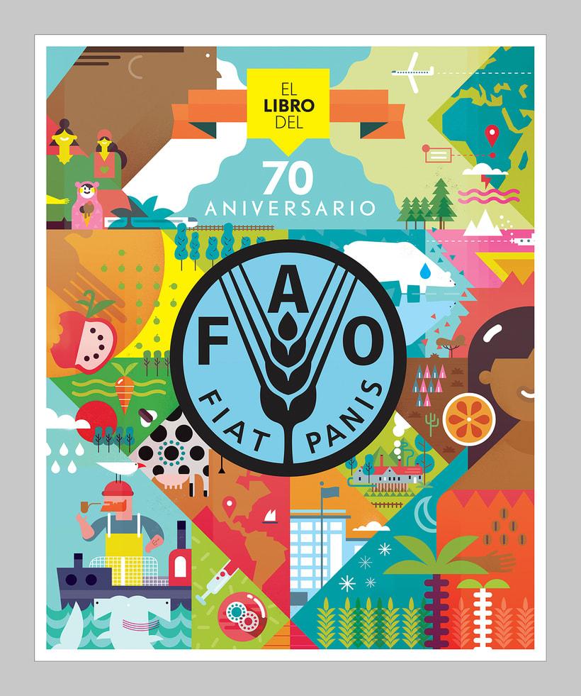 FAO: 70 aniversario 48