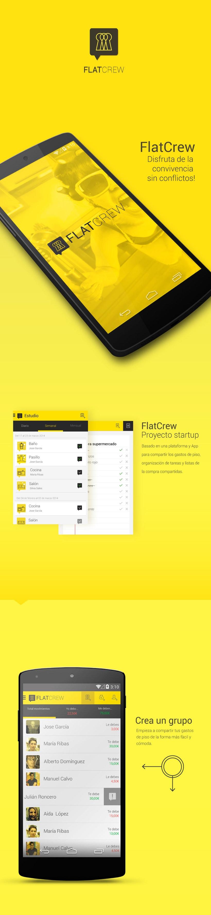 Flatcrew -1