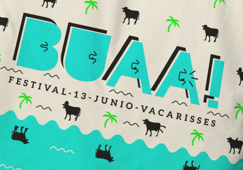Buaa! Festival -1
