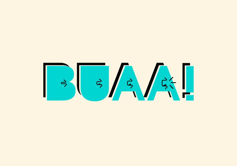 Buaa! Festival 3