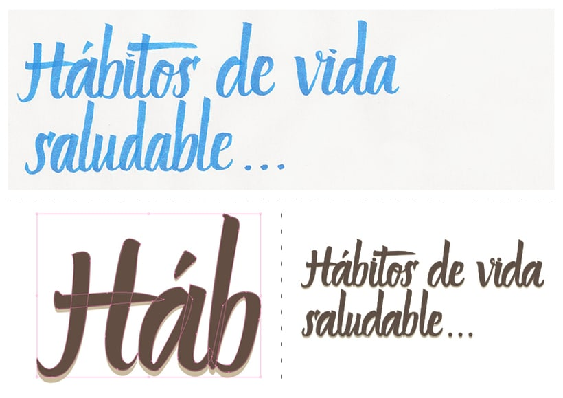 Stop Motion: Hábitos de vida saludable 2