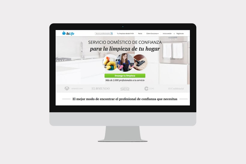 EsLife Web 2