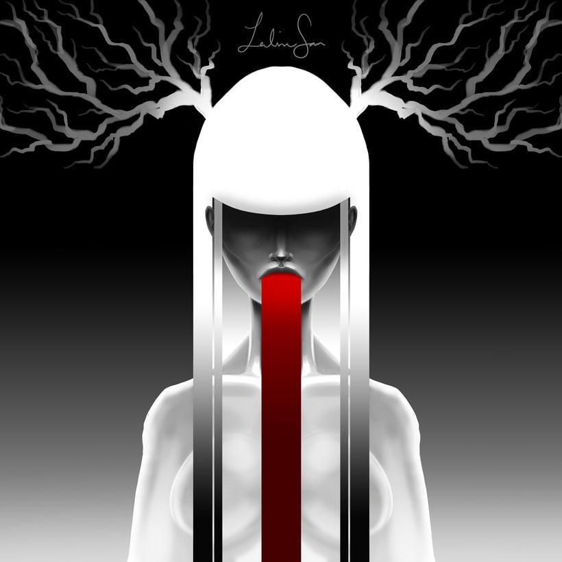 Bipolar Monochromatic Feelings + RED 2