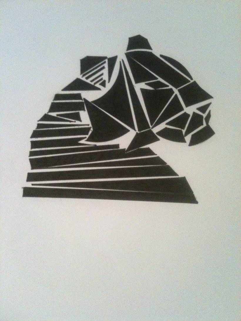 Graphic Design - First Semester - First Term (Design Basics) 0