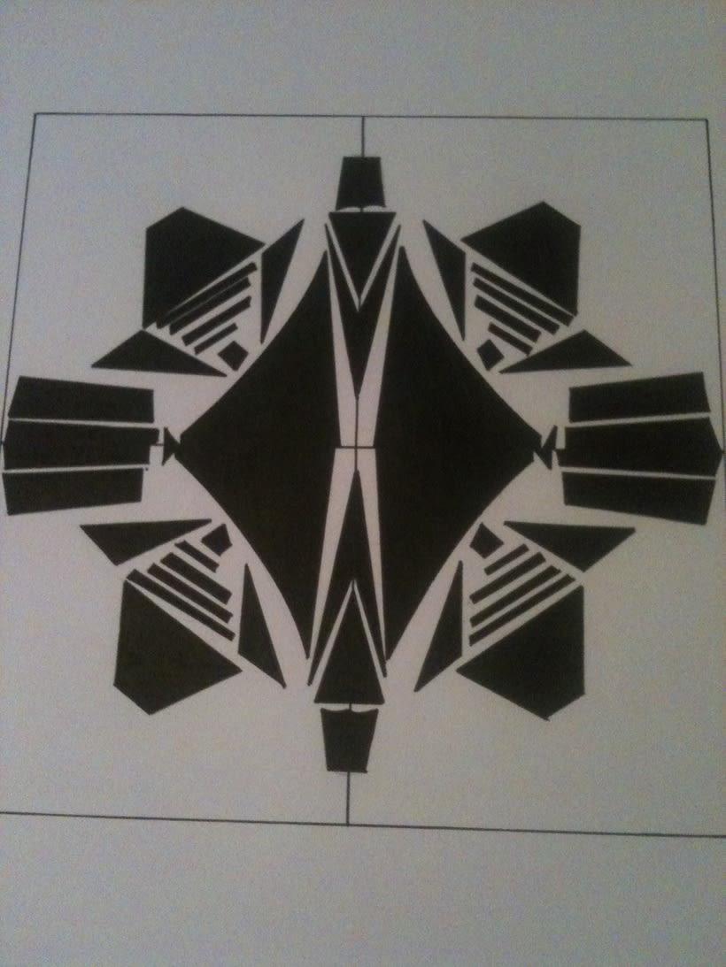 Graphic Design - First Semester - First Term (Design Basics) 2