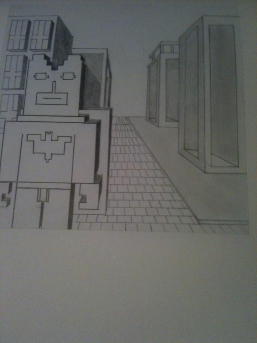 Graphic Design - First Semester - First Term (Design Basics) 8