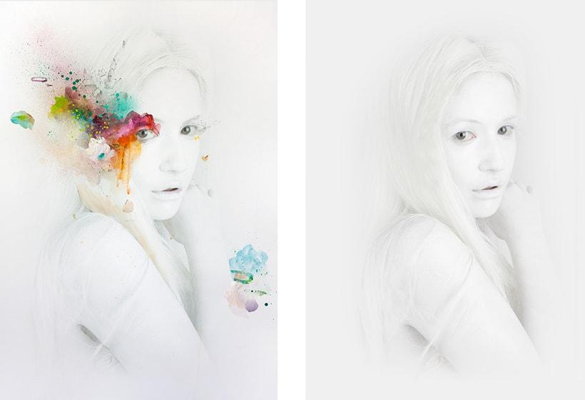 FOTOGRAFÍA INTROSPECTIVA / Proyecto artístico 0