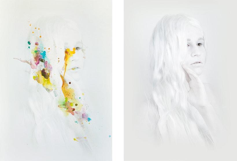 FOTOGRAFÍA INTROSPECTIVA / Proyecto artístico 3