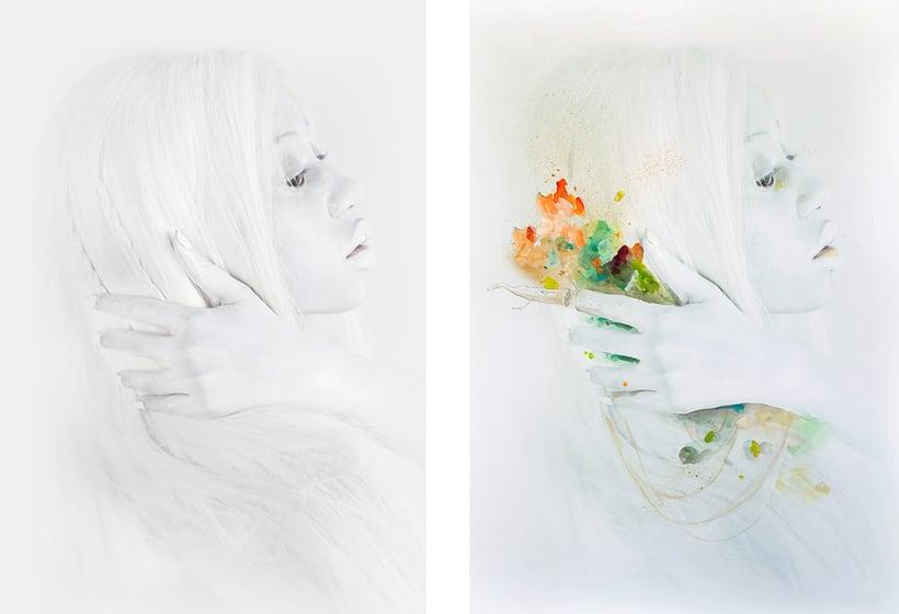 FOTOGRAFÍA INTROSPECTIVA / Proyecto artístico 4
