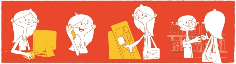 ilustraciones abc de la banca 11