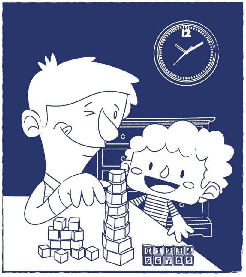 ilustraciones abc de la banca 20