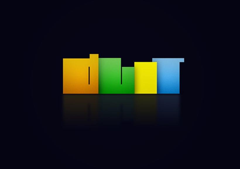 Duit Games Monsters - Branding Online -1