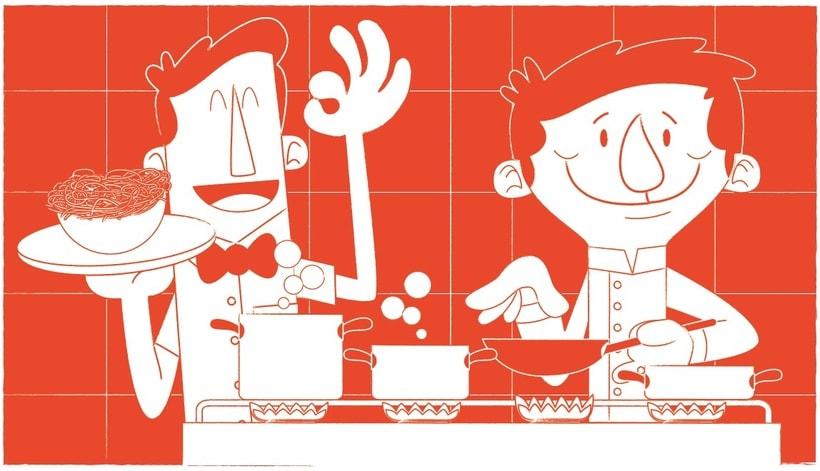ilustraciones abc de la banca 40