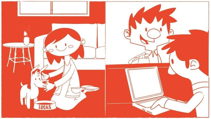 ilustraciones abc de la banca 43