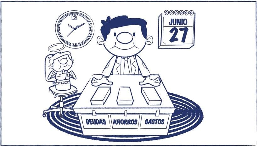 ilustraciones abc de la banca 52