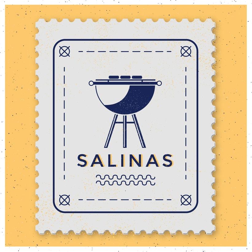 Sellos Salinas 0