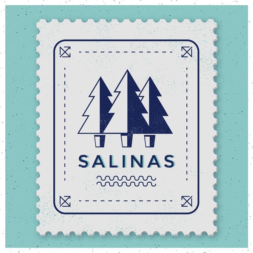 Sellos Salinas 1