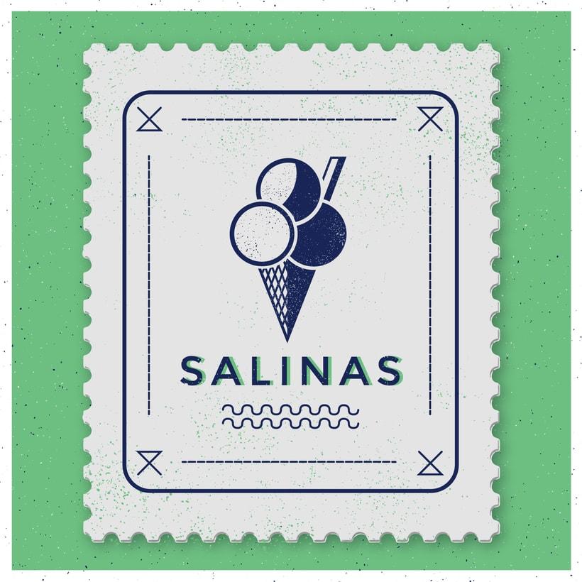 Sellos Salinas 3