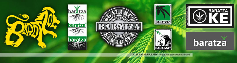 "Desarrollo logotipo Asociación ""Baratza"" 0"