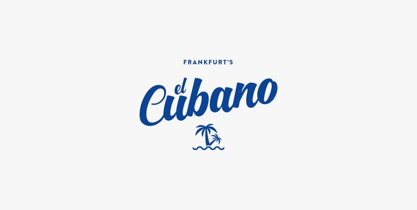 Frankfurt el Cubano -1