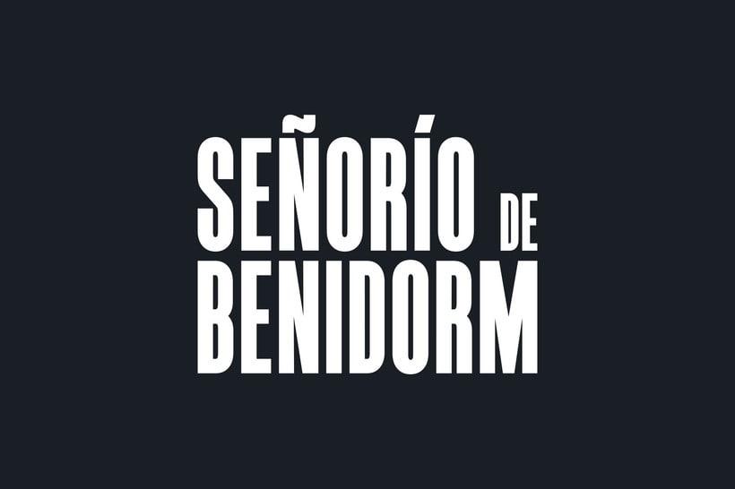 Señorío de Benidorm 2