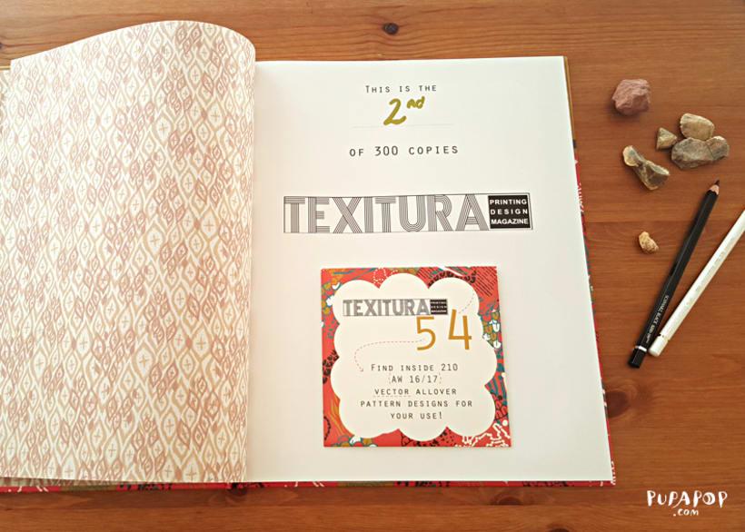Patterns para Texitura 54 3