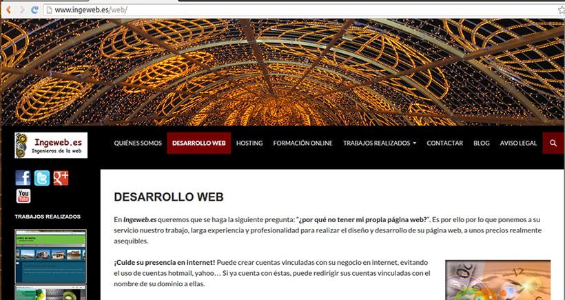 Ingeweb.es 0