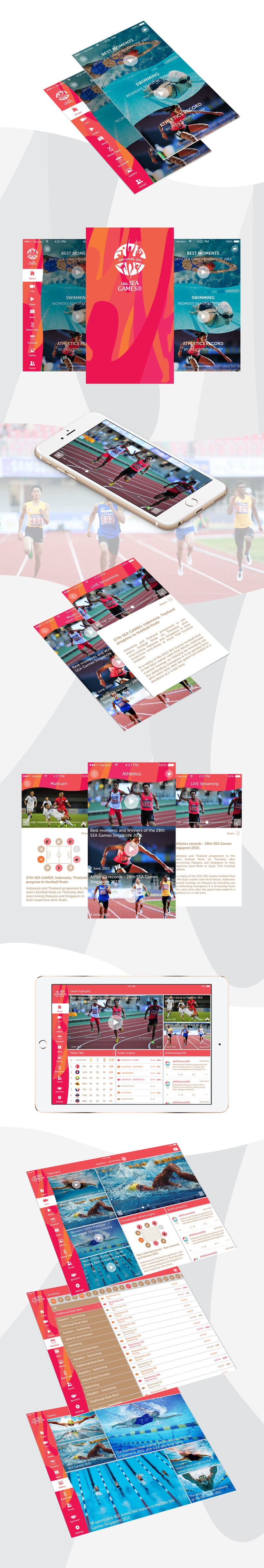 28th Southeast Asian Games 1