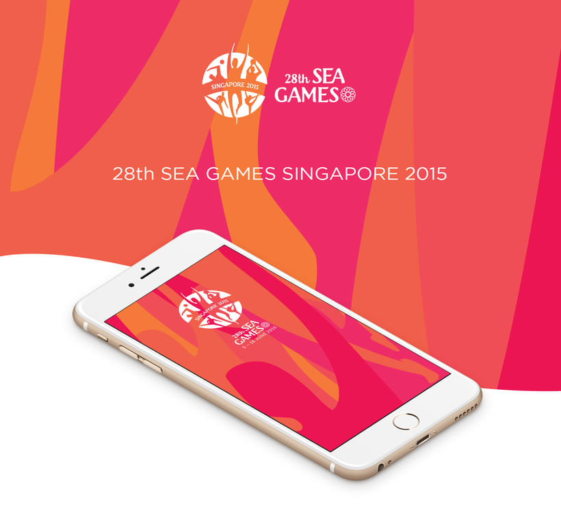 28th Southeast Asian Games 0
