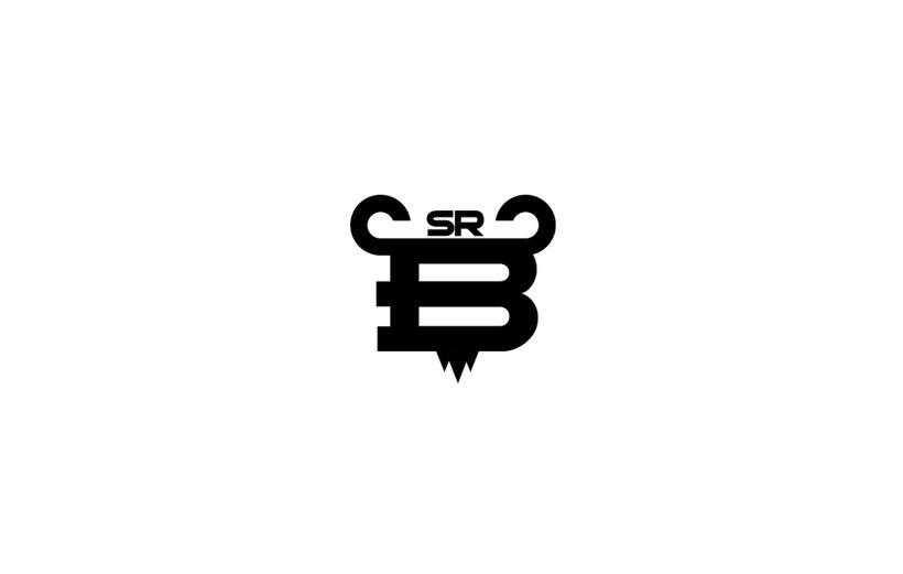 Señor Bisonte Branding/Cover Album 19