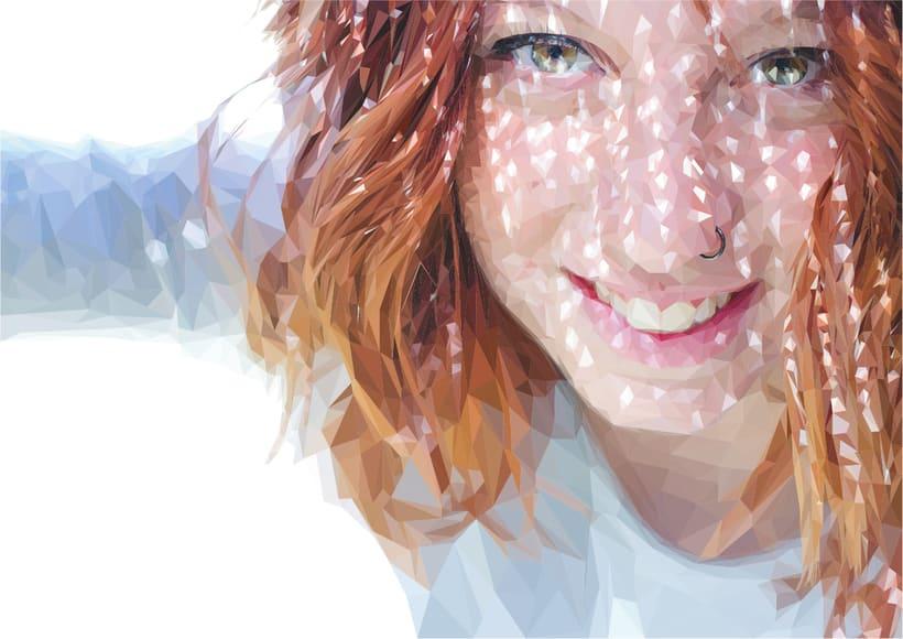 Girl Portrait 1