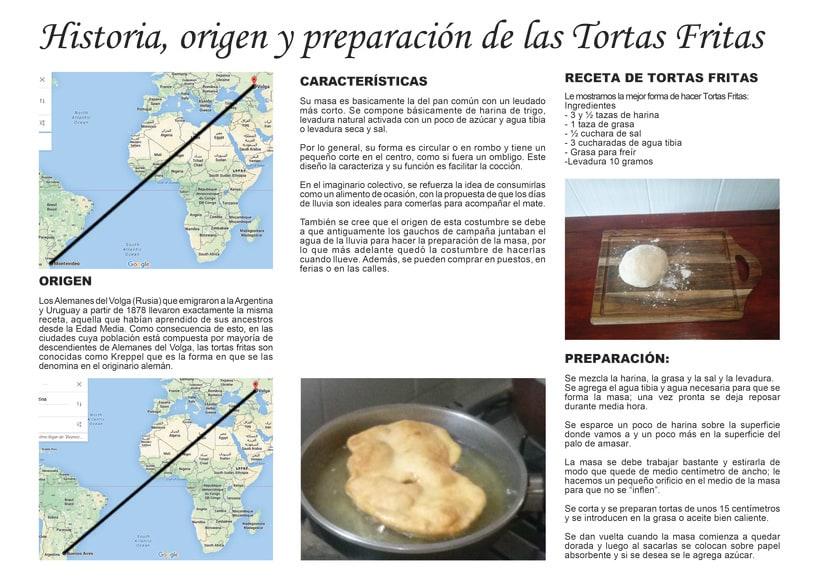 PRESENTACIÓN DE TRABAJO IDENTIDAD NO PROGRAMÁDA TORTAFRITERO 36