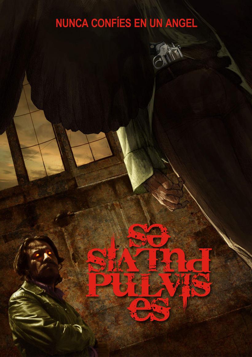 Pulvis Es (teaser) 2