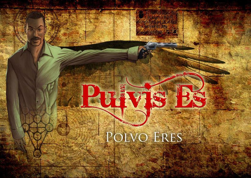 Pulvis Es (teaser) 3