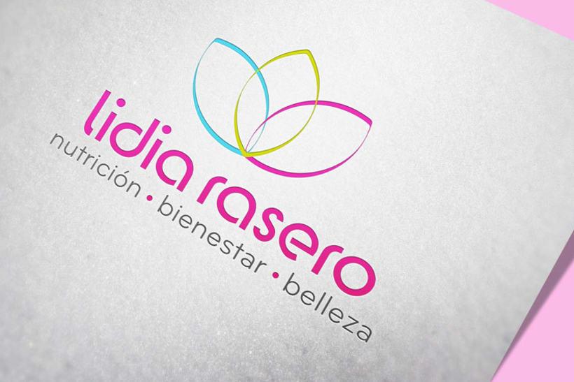 Restyling Lidia Rasero. Centro de Salud, bienestar y belleza -1