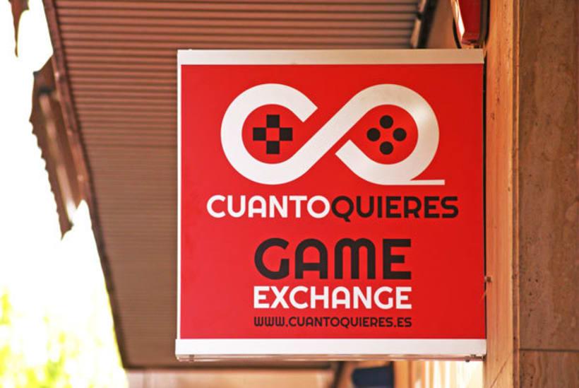 Cuanto Quieres. Compra y venta de videojuegos 5