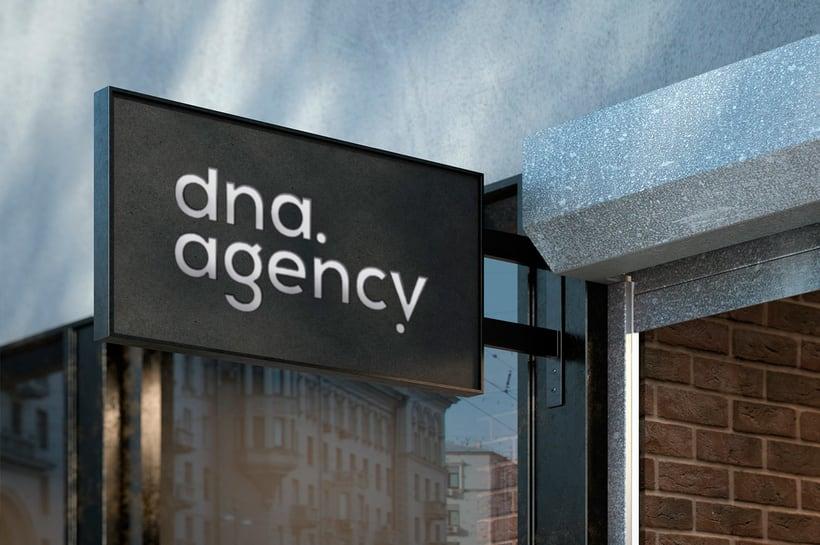 DNA Agency 0