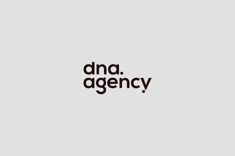 DNA Agency 4
