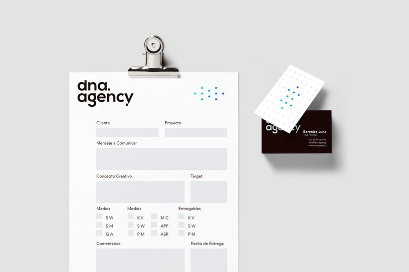 DNA Agency 6