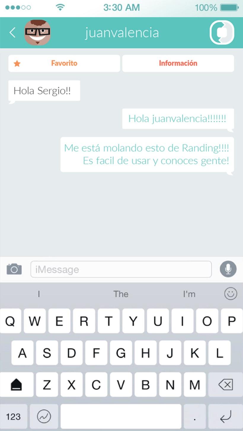 randing 2