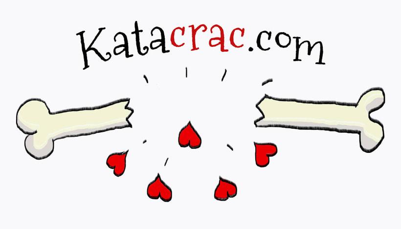 Katacrac.com Tienda on-line de rock y un poco de roll... Imagen, camisetas, diseños varios... 4