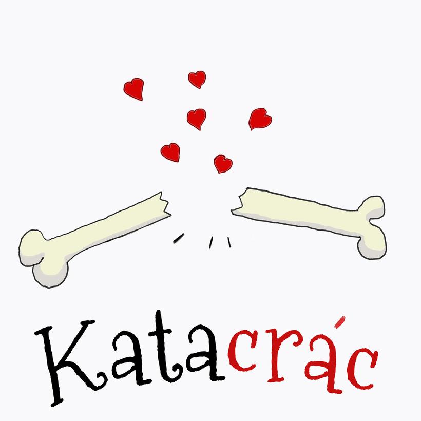 Katacrac.com Tienda on-line de rock y un poco de roll... Imagen, camisetas, diseños varios... 6