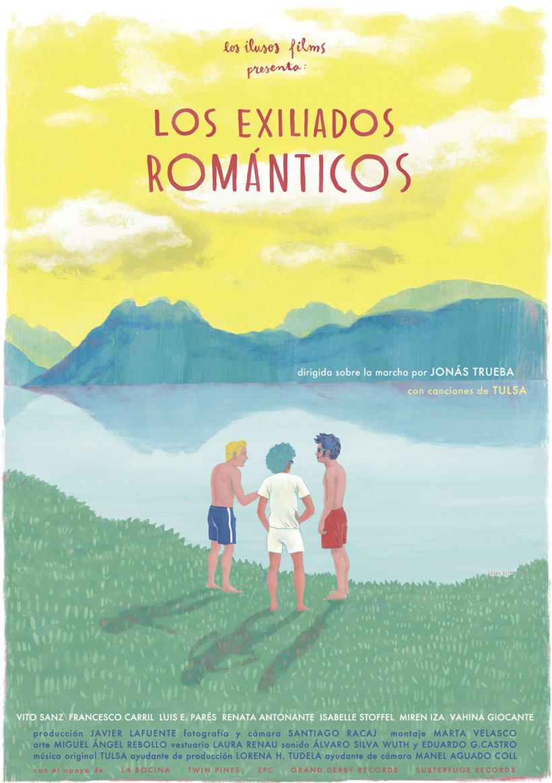Los Exiliados Románticos 0
